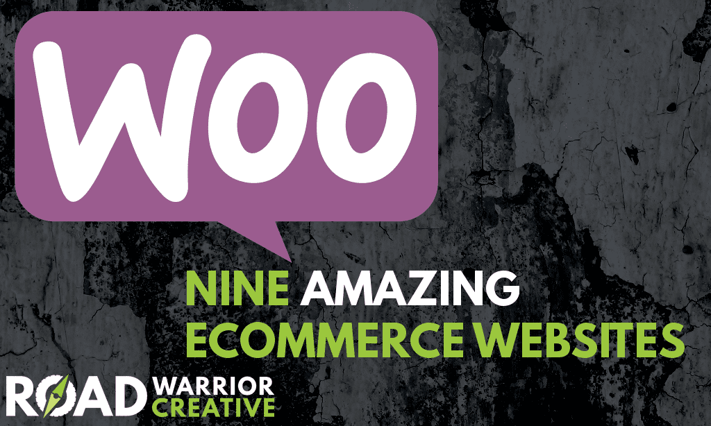 9 Amazing WooCommerce Websites