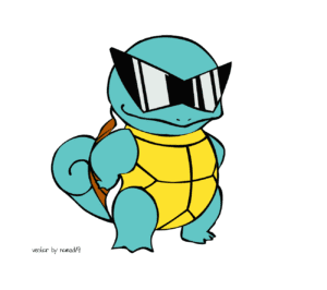 Squirtle_squad_