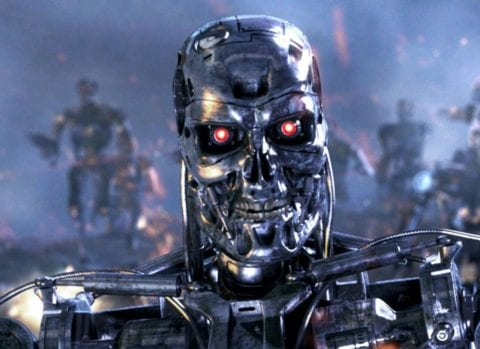 AI Powered Marketing is not The Terminator