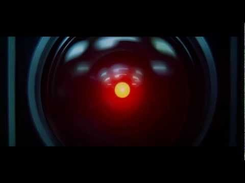 AI Powered Marketing is not Hal 9000