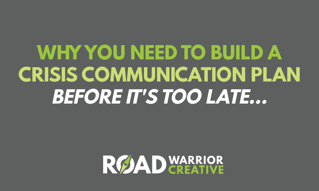 Crisis Communication: Are you ready for the spotlight?