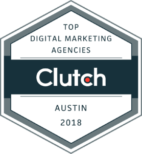 Road Warrior Creative Top Digital Marketing Agency Austin 2018 Clutch.co