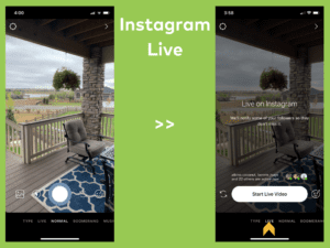 How to get onto Instagram Stories Instagram Live