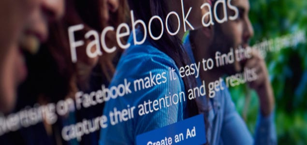 why your business should be using facebook ads