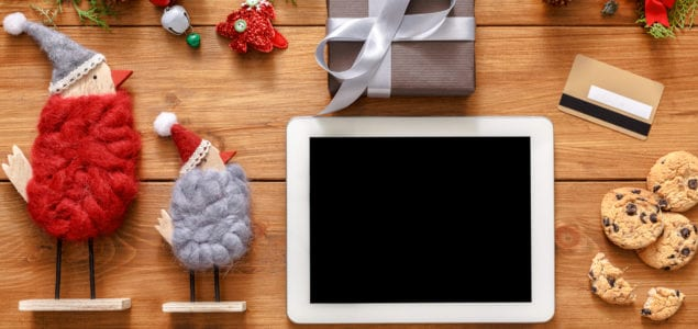 great holiday marketing campaigns