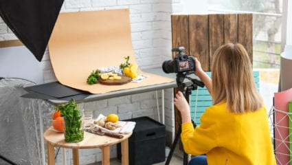 professional business photography