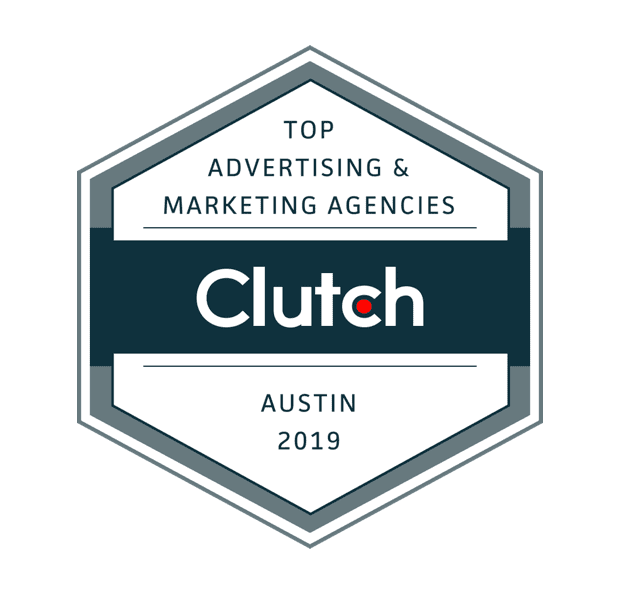 Clutch top advertiser