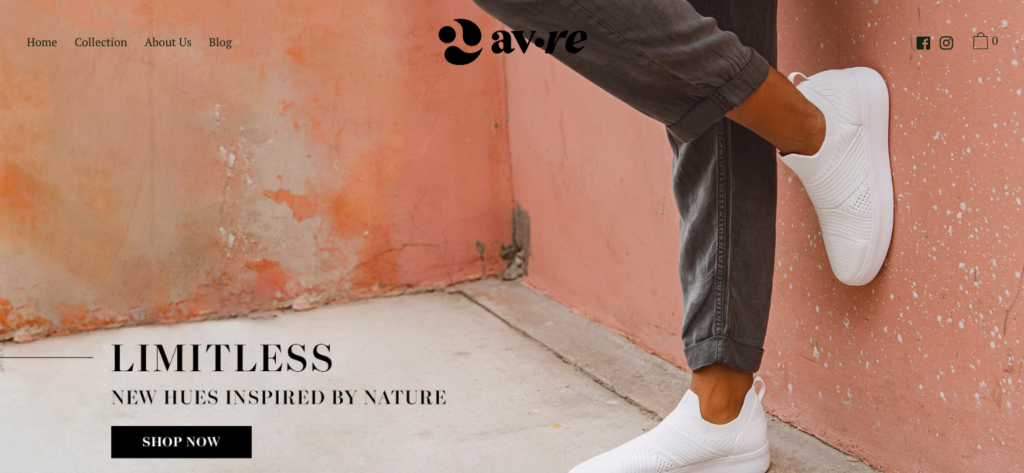 AVRE home page